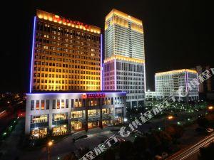 烏魯木齊陽光酒店