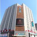 錦江之星(盤錦火車站店)
