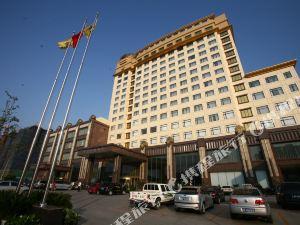 葫蘆島華泰國際酒店
