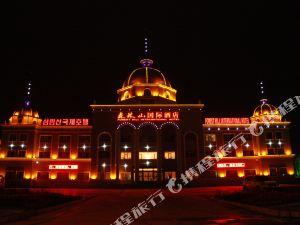 琿春森林山國際酒店