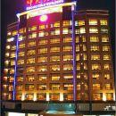揭陽中天文化酒店