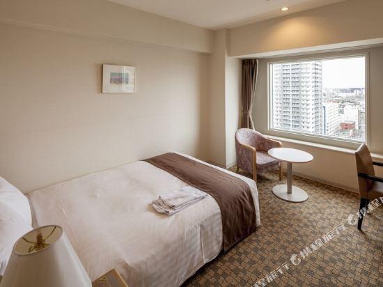 札幌ANA皇冠假日酒店(ANA CROWNE PLAZA SAPPORO)公共區域