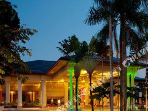 吉隆坡格萊美假日酒店(Holiday Inn Kuala Lumpur Glenmarie)