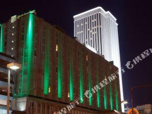 馬德里伯納烏假日酒店(Holiday Inn Madrid Bernabeu)