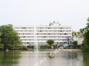 科隆萊昂納多皇家城市森林酒店(Leonardo Royal Hotel Köln - am Stadtwald)