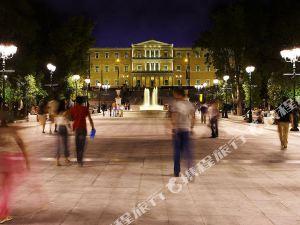 雅典娜神廟洲際酒店(Intercontinental Athenaeum Athens)