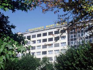 日內瓦勃朗峰阿德吉奧公寓式酒店(Aparthotel Adagio Geneva Mont Blanc)