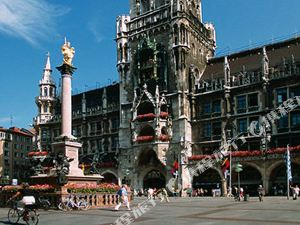 慕尼黑豪森宜必思尚品酒店 - 展覽中心(Ibis Styles München Ost - Messe)