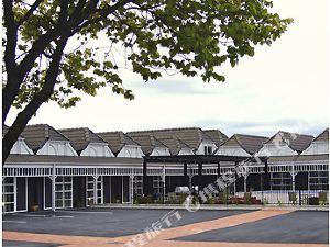 羅托魯瓦奧卡酒店(Lake Rotorua Hotel)