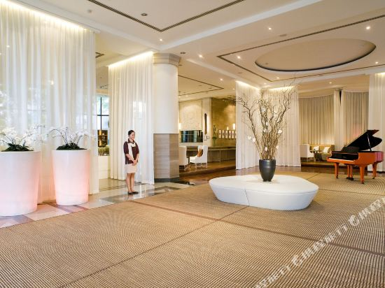 鉑爾曼芭堤雅酒店(Pullman Pattaya Hotel G)公共區域