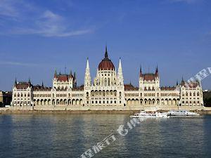 宜必思布達佩斯英雄廣場酒店(Ibis Budapest Heroes Square)