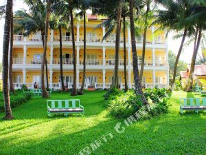 美憬閣富國拉沃倫塔度假村(La Veranda Resort Phu Quoc - MGallery Collection)