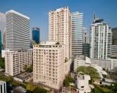曼谷阿索克美爵酒店