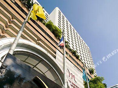 曼谷財富美爵酒店(Grand Mercure Bangkok Fortune)外觀