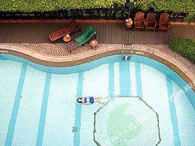曼谷財富美爵酒店(Grand Mercure Bangkok Fortune)健身娛樂設施