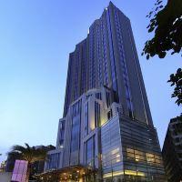 索菲特曼谷素坤逸酒店酒店預訂