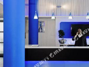 巴黎文森港宜必思快捷酒店(ibis budget Paris Porte de Vincennes)