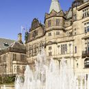 宜必思謝菲爾德市中心酒店(Ibis Sheffield Centre)