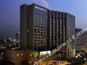 首爾江南大使諾富特酒店(Novotel Ambassador Seoul Gangnam)