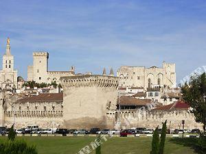 宜必思尚品阿維尼翁南部酒店(ibis Styles Avignon Sud)
