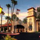 圖森機場希爾頓逸林酒店(DoubleTree by Hilton Tucson Airport)