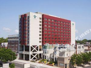 費城大學城欣庭套房酒店(Homewood Suites University City Philadelphia)