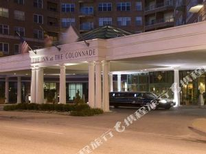 巴爾的摩柱廊酒店 – 希爾頓逸林酒店(Inn at the Colonnade Baltimore - A DoubleTree by Hilton Hotel)