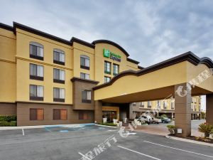 舊金山北機場智選假日酒店(Holiday Inn Express San Francisco Airport North)