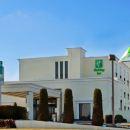 聖路易斯機場假日酒店(Holiday Inn St. Louis-Airport)