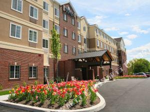 羅徹斯特大學區Staybridge 公寓式酒店(Staybridge Suites Rochester University)