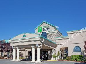 穆雷貝蒙特套房酒店(Baymont Inn & Suites Murray)