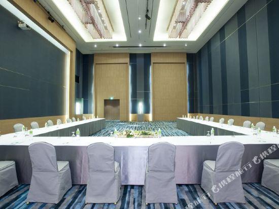 芭堤雅假日酒店(Holiday Inn Pattaya)會議室