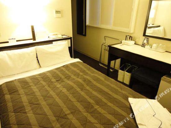 名鐵Inn酒店-名古屋錦(Meitetsu Inn Nagoya Nishiki)單人房
