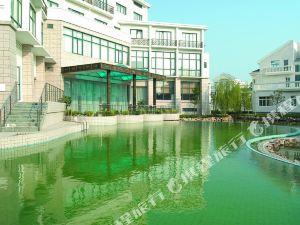 平湖東湖半島國際公寓酒店
