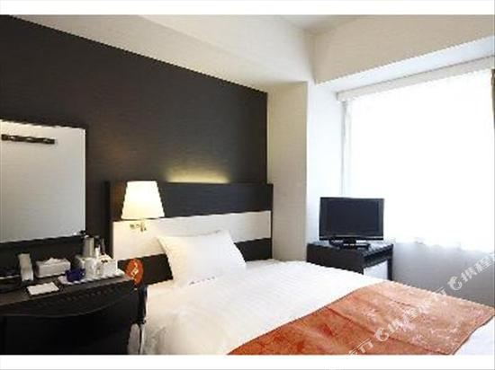 東新宿E酒店(E Hotel Higashi Shinjuku)單人或雙人房
