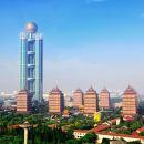 江陰龍希國際大酒店