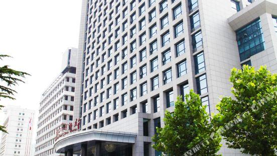 선저우 7 스타 호텔