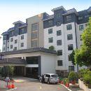 襄陽榕庭迎賓館