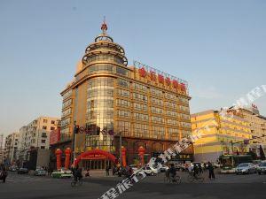 齊齊哈爾金匯商務酒店