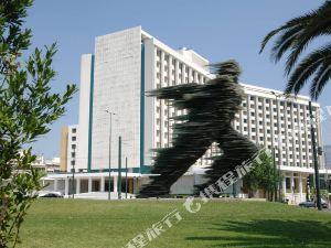 希爾頓雅典酒店(Hilton Athens)