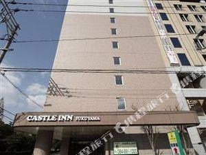 Vessel Inn酒店-福山站北口船(Vessel Inn Fukuyama-Eki Kitaguchi)
