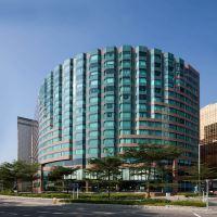 千禧新世界香港酒店酒店預訂