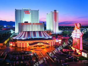 拉斯維加斯馬戲團賭場酒店(Circus Circus Hotel and Casino Las Vegas)