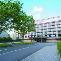 京都布萊頓酒店酒店預訂