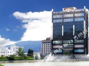 埃文紐酒店(Hotel Avenue)