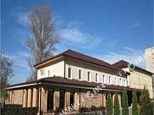 柏格民宿酒店(Penzion Berg)