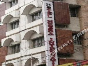希拉國際酒店(Hotel Heera International)