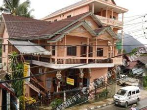 卡姆弗尼賓館(Khamphone Guesthouse)