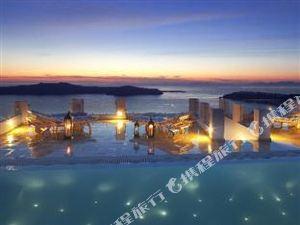 藍尚套房酒店(Above Blue Suites)