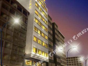 香港泛達太子酒店(Lander Hotel Prince Edward)